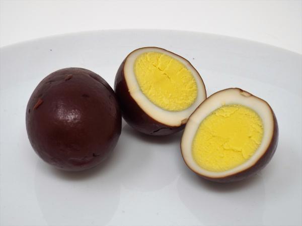 Iron Eggs