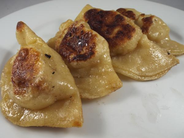 Potato Pierogies
